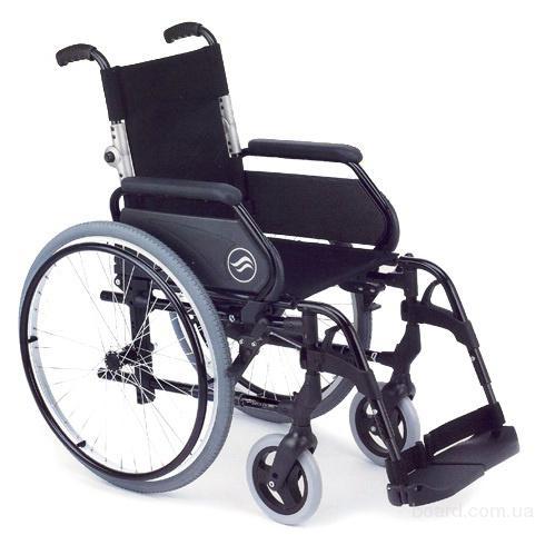 """Инвалидная коляска """"Breezy 300 P"""""""