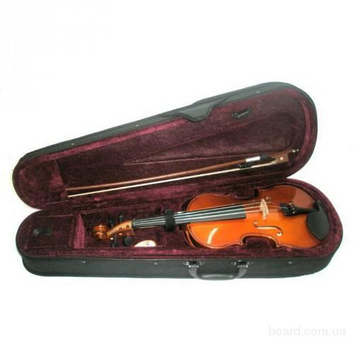 Струнные оркестровые инструменты: скрипки, электроскрипки, виолончели, контрабасы