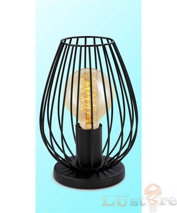 Настольная лампа Eglo Newtown