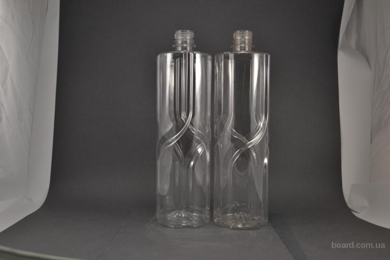 Производство и реализация ПЭТ-бутылки. Пластиковая бутылка.