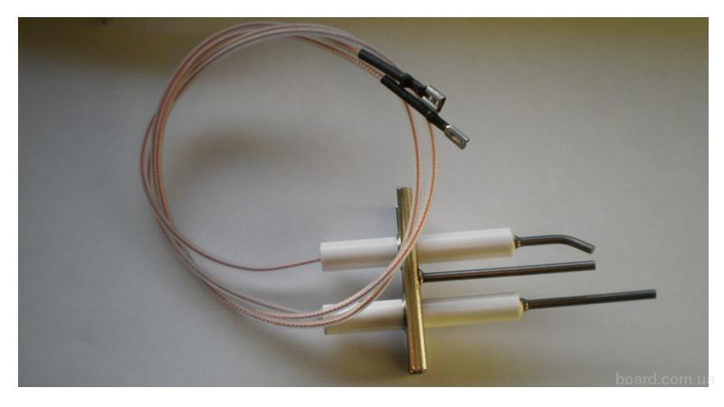 Блок электродов код E 8313375-2.