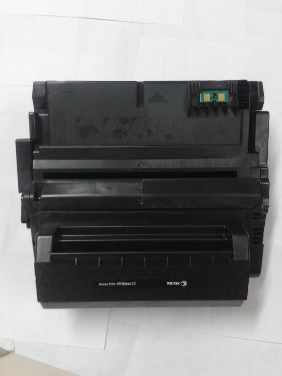 Картриджи тип Х для принтеров HP LJ 4250 прошли только заводскую заправку.