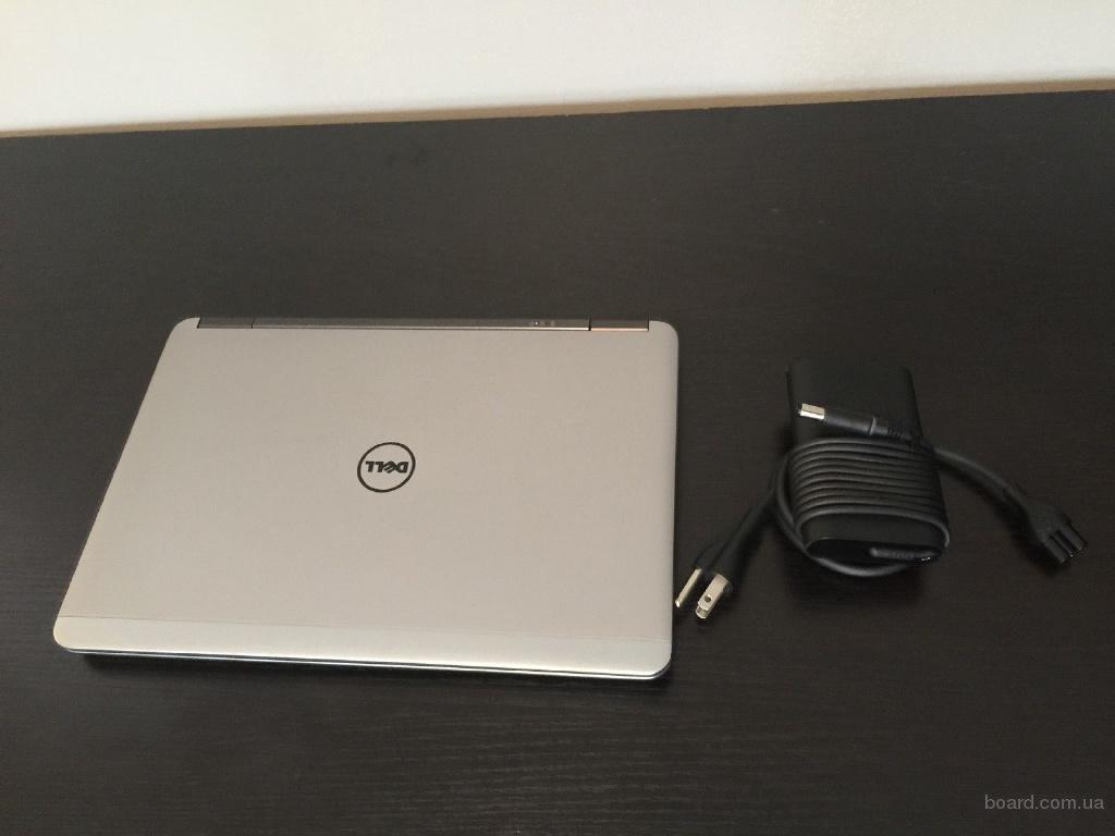 """Dell Latitude E7240 12,5 """"4-го поколения 4 GB ОЗУ 128 Гб 1.9GH i5-4300"""