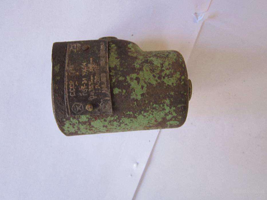 Гидравлический клапан Г-53-31