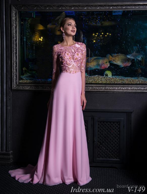Купить вечерние платья Украина.