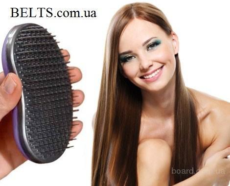 Продать.Расческа для запутанных волос Hair Bean, гребень для расчесывания волос Хэ Бин (Хейр Бин)