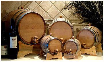 Дубовые бочки для вина, солений, бани. Продам (предлагаю)