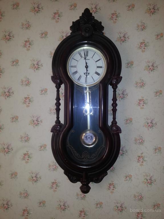 Часы настенные 31 х 80 см