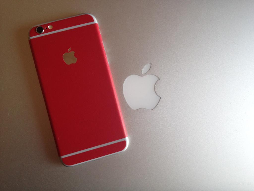 защитная пленка phone 6 и 6S