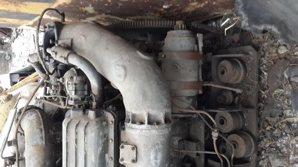 Срочно продам недорого двигатель М-753Б.