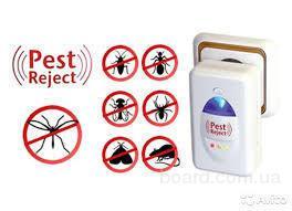 """Прибор для защиты от грызунов """"Pest Reject"""""""