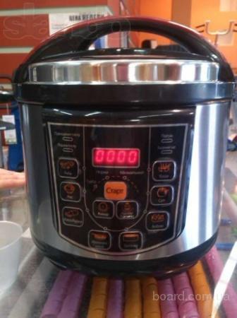 Мультиварка-Скороварка HY-508D