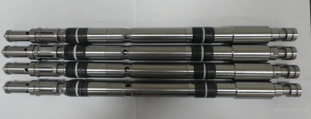 клапаны газлифтные 5Г-25-35