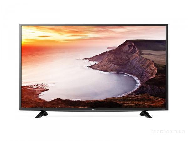 Телевізор LG 43LF510V Full HD+T2+S2