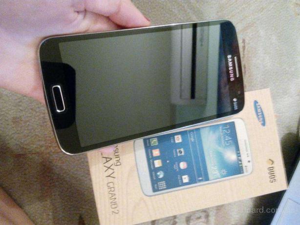 В идеальном состоянии!Samsung galaxy grand 2