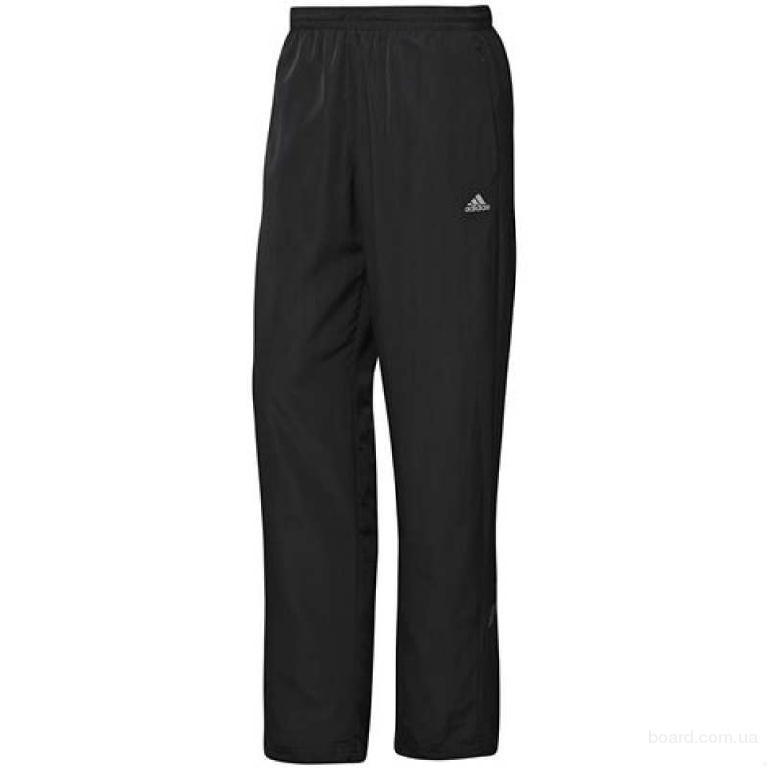 Новые фирменные штаны adidas (X12399)