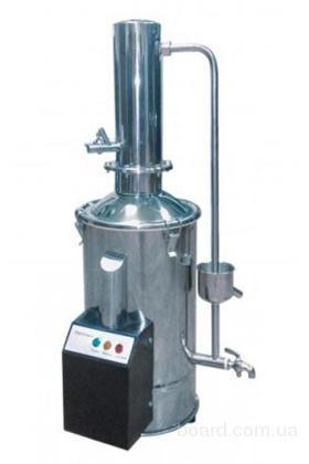 Продам Аквадистиллятор ДЕ-5