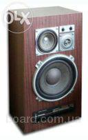 Трёхполосная акустическая система Амфитон 50 АС-022