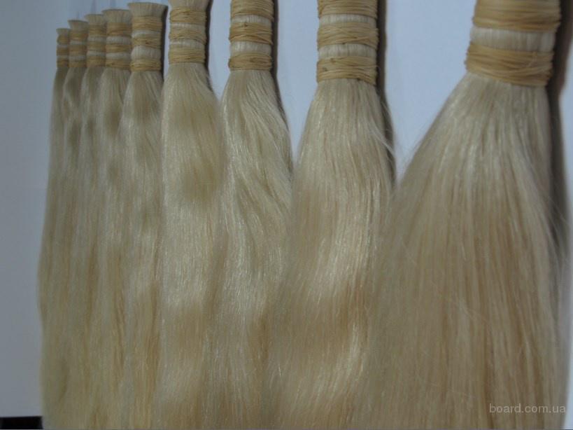 Продажа волос, оптом, розница - Киев