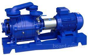 Вакуумные водокольцевые насосы АО Hydro-Vacuum от официального представителя.