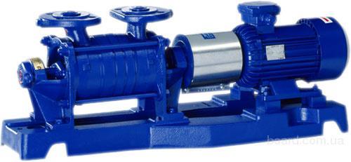 Самовсасывающие насосы АО Hydro-Vacuum от официального представителя.