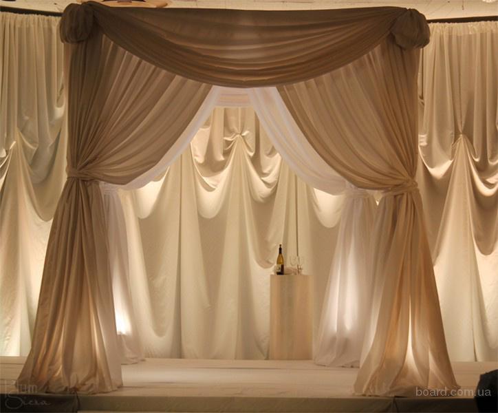Пошив штор, ламбрекенов, покрывал, продам низкие цены