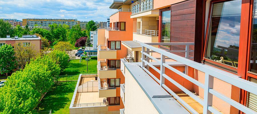 Аренда квартир в Кракове