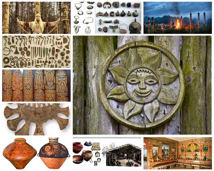 Музей культур древних славян