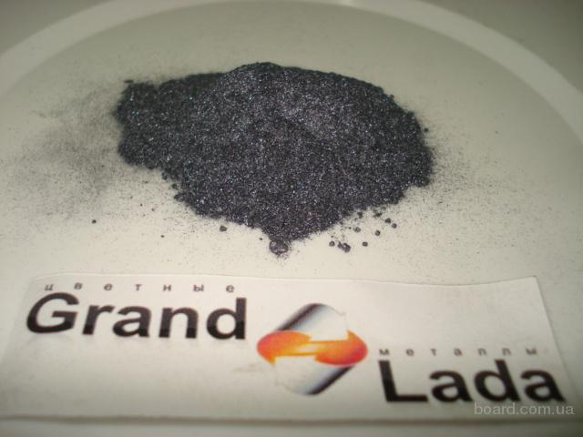 Дисульфид молибдена ДМИ-7 (производства США) 2016года в наличие 1000 кг