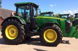 Трактор John Deere 8345R - новый