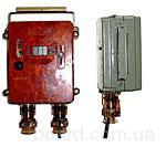 Датчик запыленности воздуха ДЗВ-500