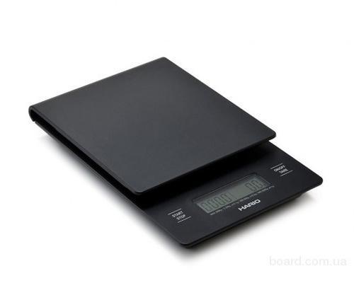 Точные весы Hario с таймером