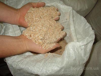Продаю!Отруби пшеничные(оптом)