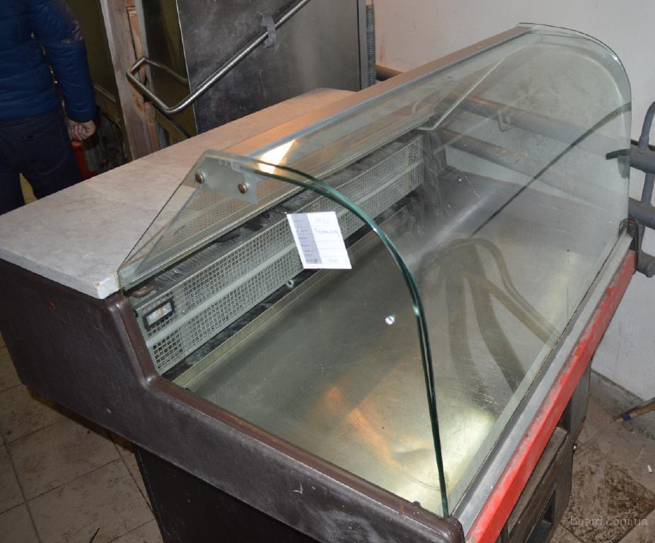 Настольная холодильная витрина Arneg бу