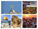 Туры по Израилю, храмы Иудаизма