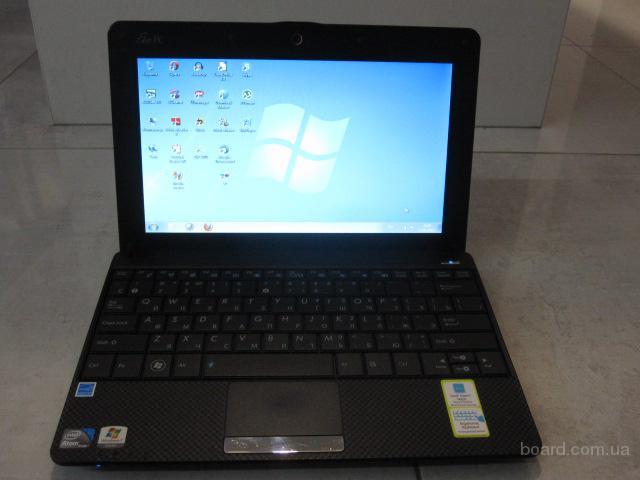 Нетбук Asus 1001PXD батарея 2ч, WiFi, яркий LED, вебкамера, 230Gb винт