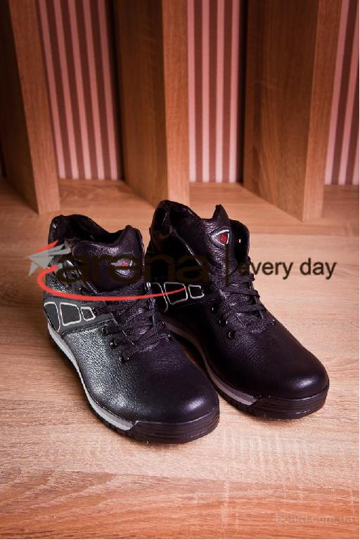 Ботинки Columbia кожаные артикул Б103-2016-2