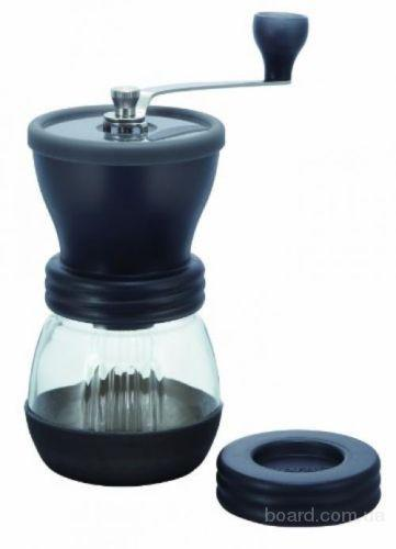 Ручная кофемолка Hario Skerton