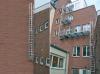 Стационарные пожарные лестницы Краузе в России