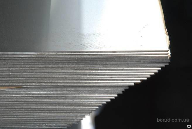 Продажа листового и трубного проката нержавейющего металла (нрежавейка) со склада