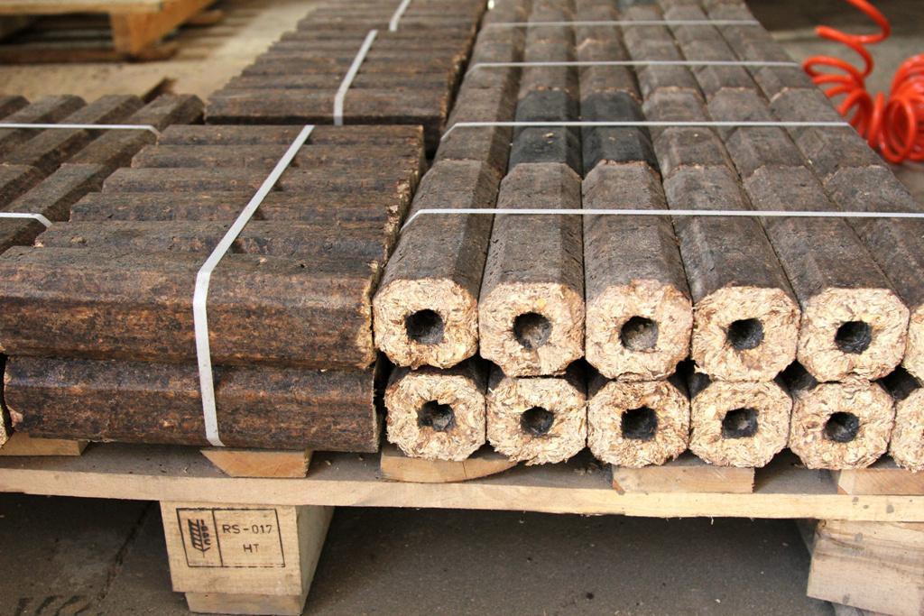 Топливные брикеты (евродрова)  Pini Kay, RUF, пеллеты для котлов.