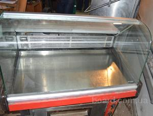 Холодильная настольная витрина бу