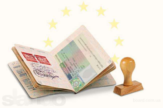 Шенгенские визы. Мультивизы. Минимум документов.