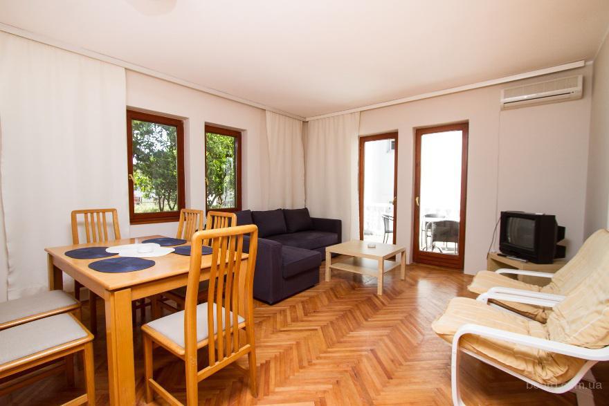 Апартаменты в черногории купить у моря