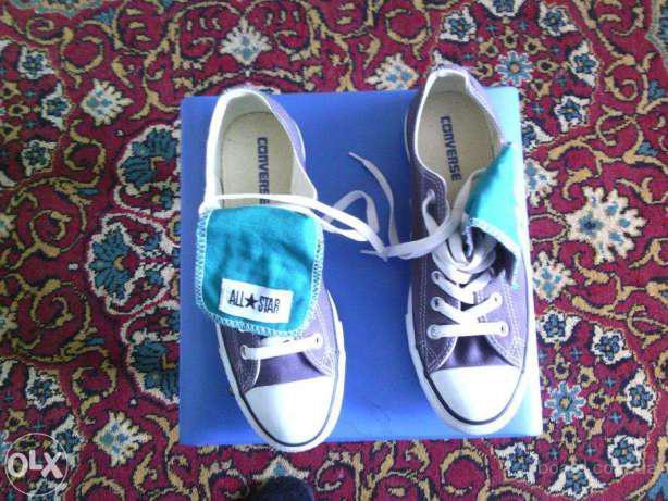 Продам кеды Converse