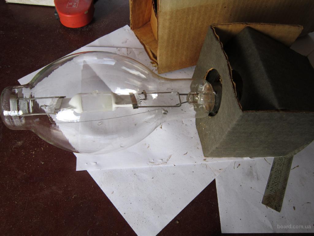 Лампа ДРИ 400-5
