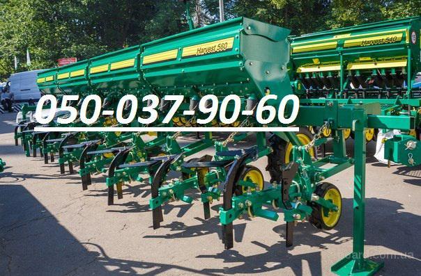 Культиватор навесной КПН для трактора МТЗ-892: продажа.