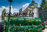 Сертифіковіна техніка Harvest (сівалки Harvest 540, бороні Harvest 320)
