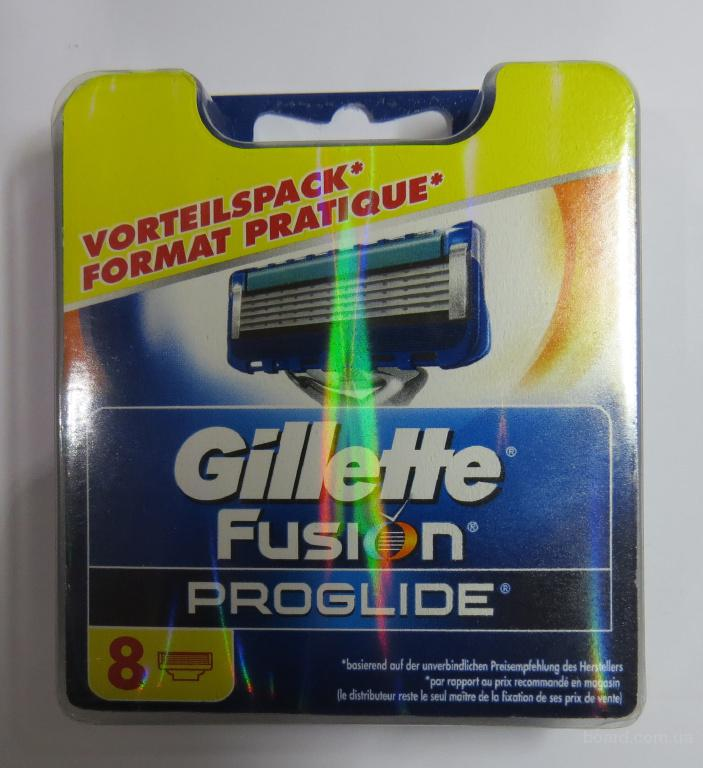 Gillette, Schick оптом и в розницу  только Оригинал