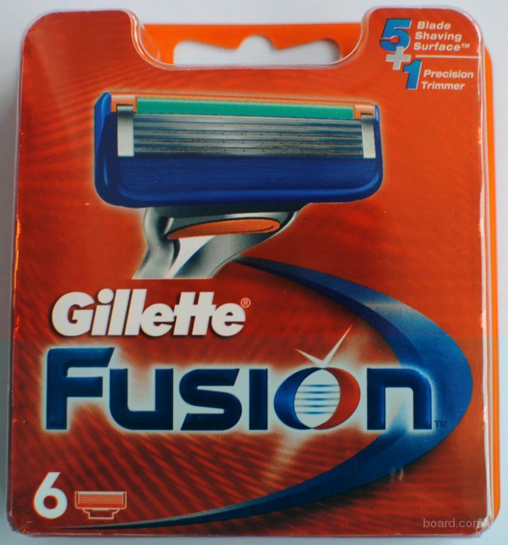 Предлагаем оптом и в розницу  только Оригинальную  продукцию Gillette, Schick